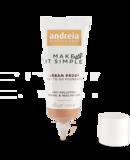 Andreia Professional Urban Proof Foundation 04 €19.95