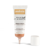 Andreia Professional Urban Proof Foundation 05 €19.95