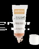 Andreia Professional Urban Proof Foundation 05 €19.95