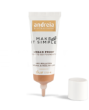 Andreia Professional Urban Proof Foundation 06 €19.95
