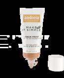 Andreia Professional Urban Proof Foundation 06 €19.95