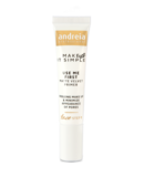 Andreia Professional Use Me First Matte Velvet Primer €18