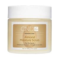 CND Almond Moisture Scrub SPAMANICURE™ 495g €32.70