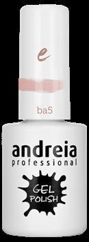 Andreia Professional Gel Polish Ballet Collection Ba5 €12.95