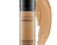Bare Minerals Bare Skin Serum Foundation SPF 20 Bare Caramel 14 €29