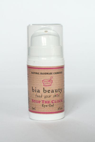 Bia Beauty Stop the Clock Eye Gel €16.95