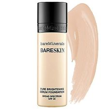 Bare Minerals Bare Skin Serum Foundation SPF 20 Bare Linen 03 €29