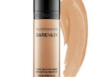 Bare Minerals Bare Skin Serum Foundation SPF 20 Bare Beige 08 €29
