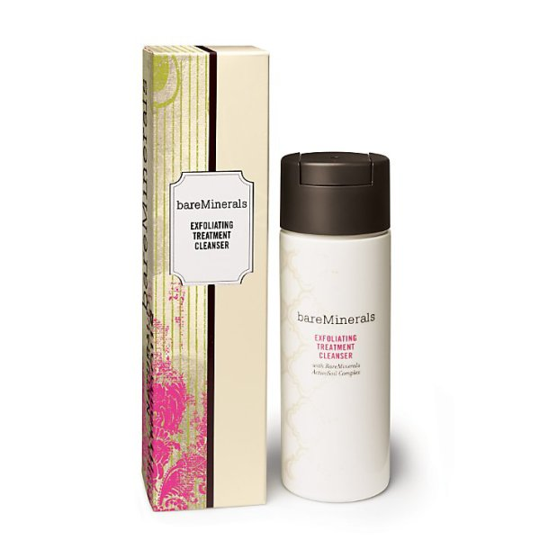 Bare Minerals Exfoliating Treatment Cleanser €26