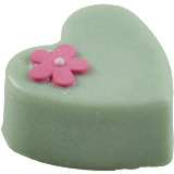 Bomb Cosmetics Butter Me Baby Moisturising Massage Bar €6