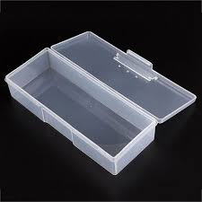 File & Tools Storage Case €5