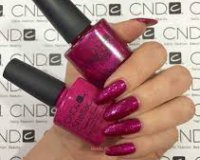 CND Vinylux Garden Muse Collection Butterfly Queen #190 €12