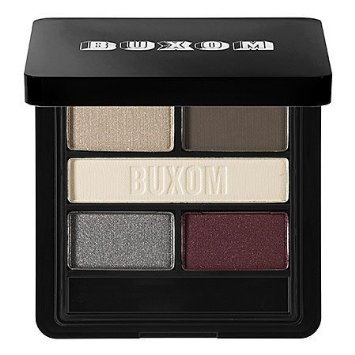 Bare Minerals Buxom Colour Choreography 5 Eyeshadow Palette Tango €35