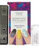 Morgan Taylor Designer Plates Nail Art Stamping Kit CELEBRATIONS €29.95