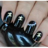 Chanel Nail Design (Pack of 20) €4