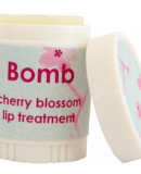 Cherry Blossom Lip Treatment €4