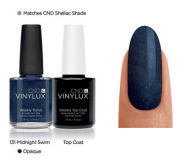 CND Vinylux Midnight Swim #131 €12
