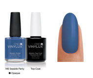 CND Vinylux Seaside Party #146 €12