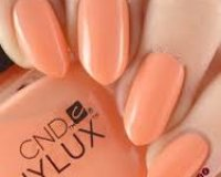 CND Vinylux Summer Collection 2017 Shells in the Sand #249 €12