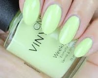 CND Vinylux Summer Collection 2017 Sugarcane #245 €12