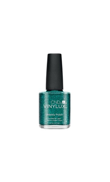 CND Vinylux Starstruck Holiday Collection Emerald Lights #234 €12
