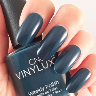 CND Vinylux Contradictions Fall Collection 2015 Couture Covet #200 €12