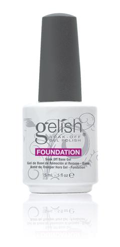 Gelish Foundation Base Gel 15ml €35.50