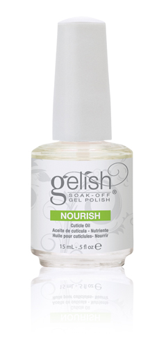 Gelish Nourish Cuticle Oil 15ml €9.60*
