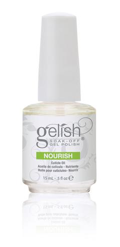 Gelish Nourish Cuticle Oil 15ml €15