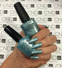 CND Vinylux Aurora Collection 2015 Glacial Mist #204 €12