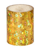 Gold Sequin Foil €7.95