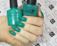 CND Art Vandal Spring Collection 2016 Art Basil #210 €12
