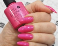 CND Art Vandal Spring Collection 2016 Future Fuchsia #208 €12
