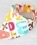 Alpha Cool Bandana Bib €4.95