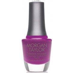 Morgan Taylor Nail Lacquer Bright Side (C) €12
