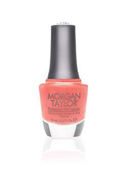 Morgan Taylor Nail Lacquer Candy Coated Coral (C) €12