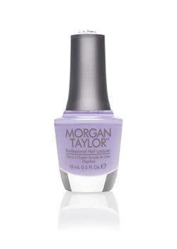 Morgan Taylor Nail Lacquer Dress Up (C) €12