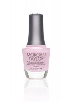 Morgan Taylor Nail Lacquer La Dolce Vita (C) €12
