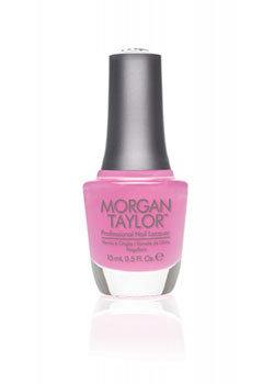 Morgan Taylor Nail Lacquer Lip Service (C) €12