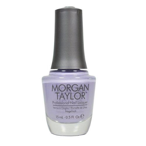 Morgan Taylor Nail Lacquer P.S. I Love You (C) €12