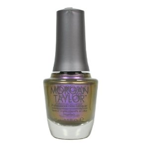 Morgan Taylor Nail Lacquer Something To Blog About (M) €12