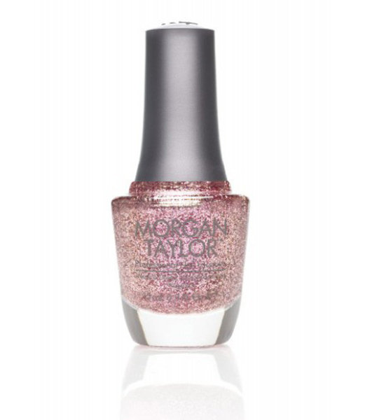 Morgan Taylor Nail Lacquer Sweetest Thing (G) €12