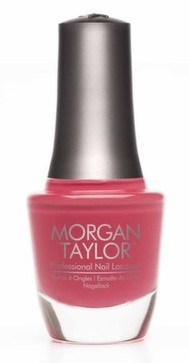 Morgan Taylor Cinderella Fairy Tale Collection Nail Lacquer Watch your Step Sister €12