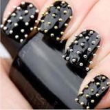 Nail Caviar Studs in jar (200 pieces) €3