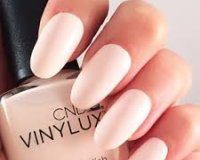 CND Vinylux Contradictions Fall Collection 2015 Naked Naiviete #195 €12