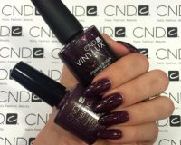 CND Vinylux Aurora Collection 2015 Nordic Lights #202 €12