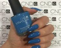 CND Vinylux Garden Muse Collection Reflecting Pool #192 €12