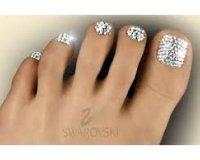 Swarovski Nail Crystals SS9 (200 Pk) €19.90