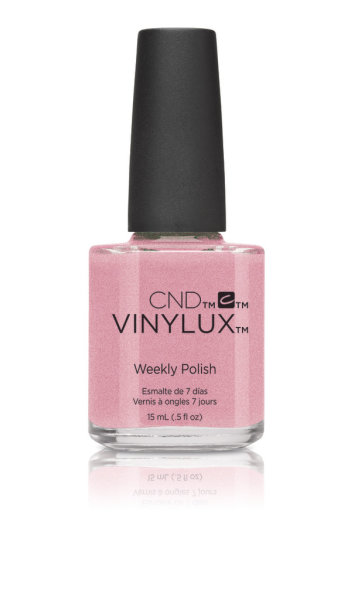 CND Vinylux Flora & Fauna Collection Fragrant Freesia #187 €12
