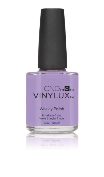CND Vinylux Flora & Fauna Collection Thistle Thicket #184 €12